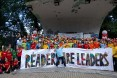 USAID Readers are Leaders Project close out