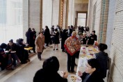 Civil society organizations in Tajikistan focus on autism