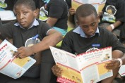 Story Powered Schools by Nalibali