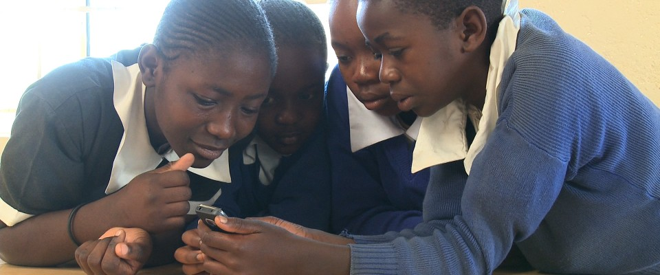 USAID's Center for Digital Development Releases Gender and ICT Survey Toolkit