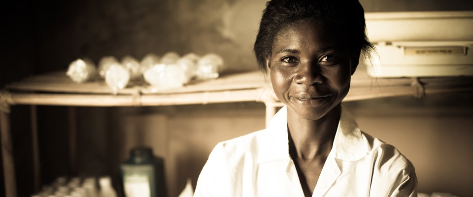 Learn how USAID helps build high performing health institutions that provide  accountable, affordable, accessible, and reliable health care.