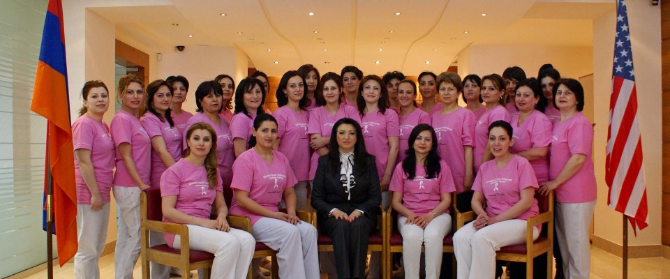 Armenian American Wellness Center Success Story