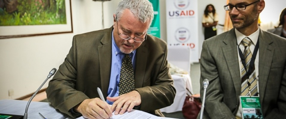 U.S. Joins International Community In Supporting Improved Nutrition in Zambia