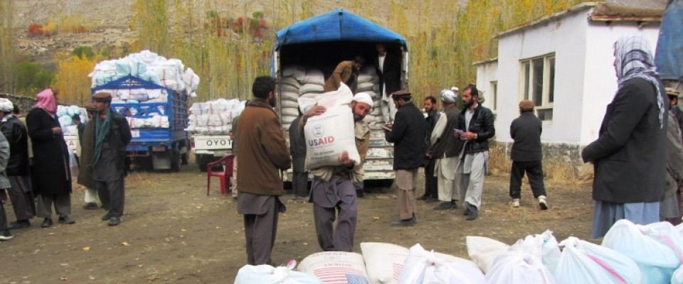 USAID's ongoing humanitarian assistance is helping families affected by the recent earthquake in Afghanistan.