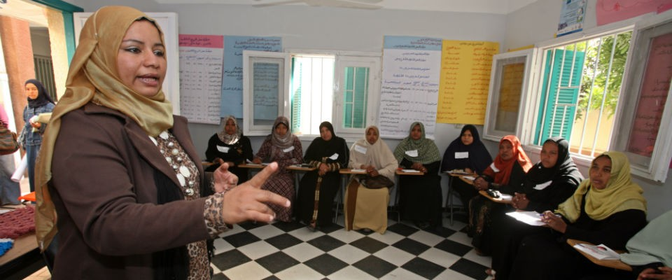 Credit: USAID Egypt