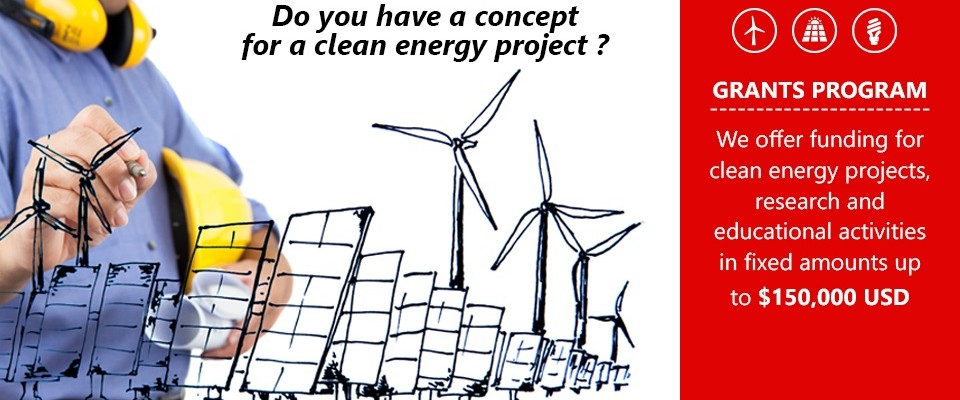 Caribbean Clean Energy Program - Financing