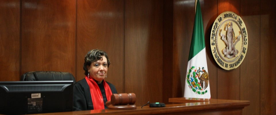 USAID programs support Mexican initiatives in justice system reform