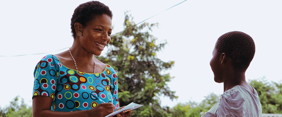 USAID Supported National Strategy for Adolescent Girls and Young Women Launched