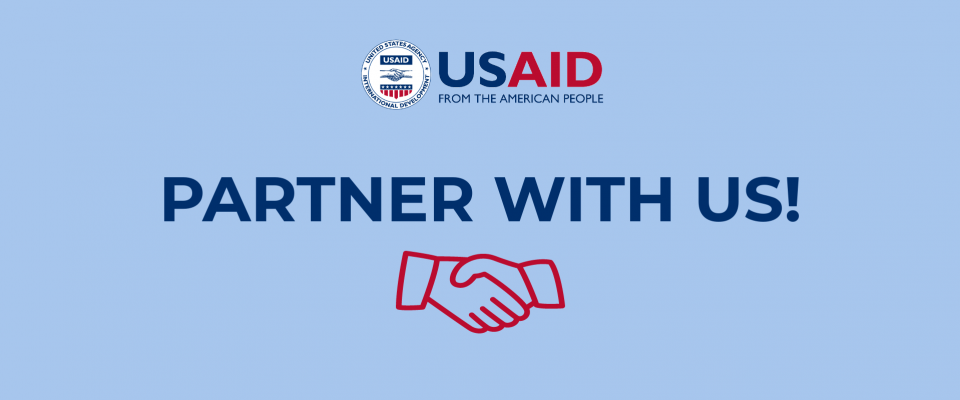USAID/Vietnam would like to partner with the private sector to achieve common interests