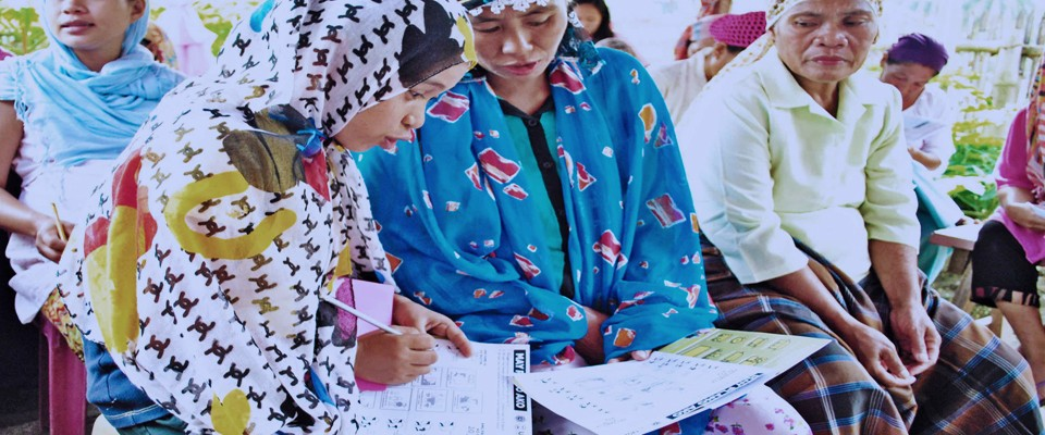 "Muslim Women in ""Usapan Session"""