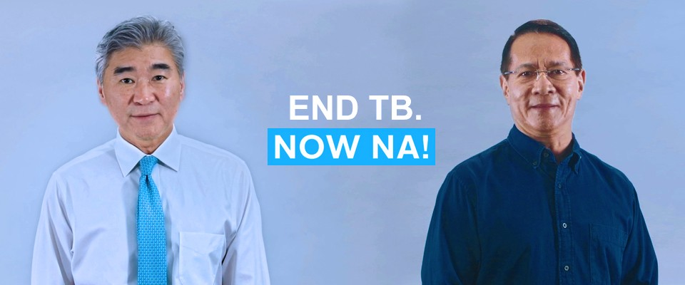 USAID and partners have successfully treated more than 1 million Filipinos with TB over the last five years.