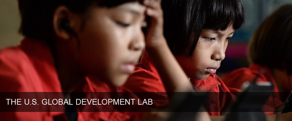 U.S. Global Development Lab