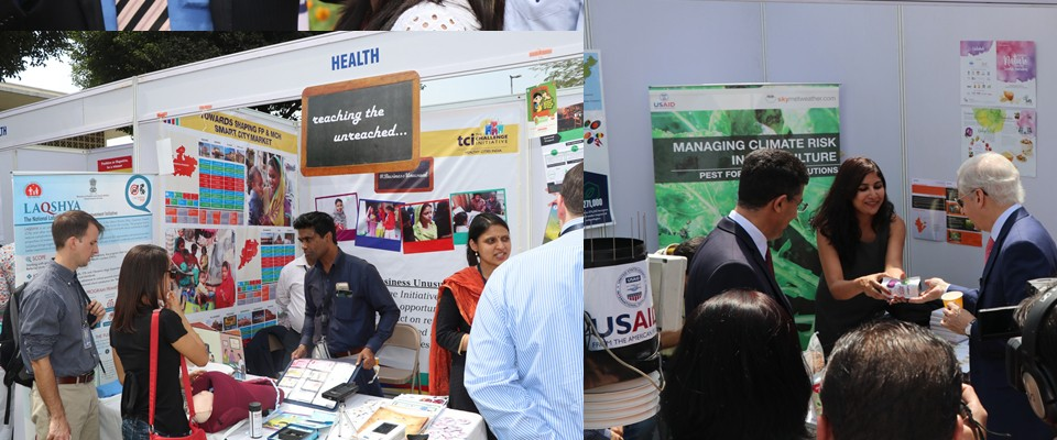 USAID/India's First Open House