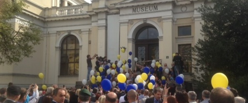 Citizens' Action Prompts Reopening of BiH National Museum After 3 Years