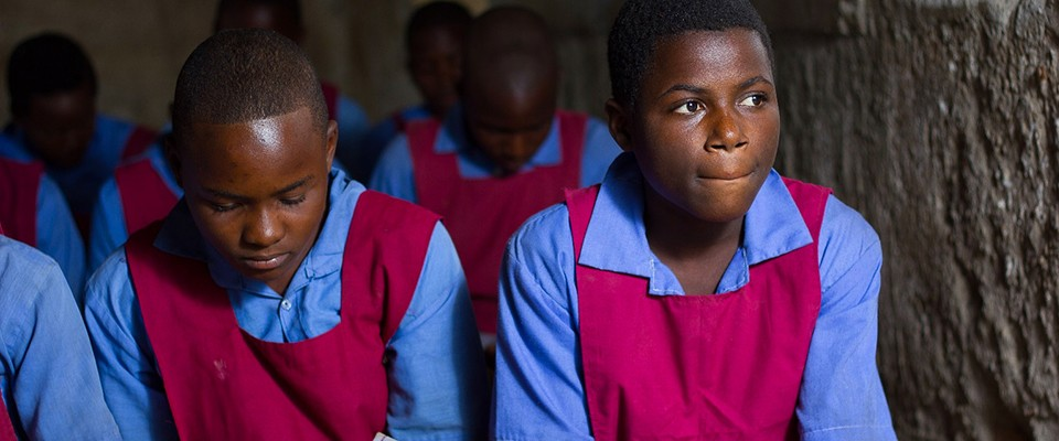 USAID, PEPFAR, and the Government of Malawi Commence Secondary Schools Project
