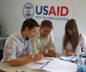 USAID Project Enhances the Capacity of Small and Medium Enterprises in Belarus