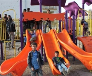 Kabul Municipality and Kabul City Initiative (KCI) Inaugurated four world class public parks
