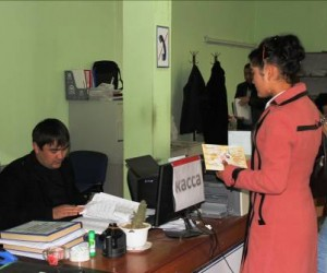 Projects like LTCI help citizens receive necessary documentation for personal and business activities