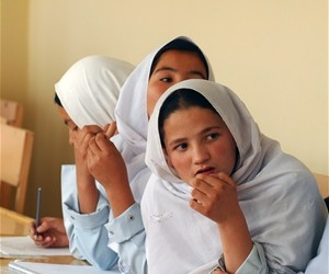 USAID in Afghanistan: Partnership, Progress, Perseverance