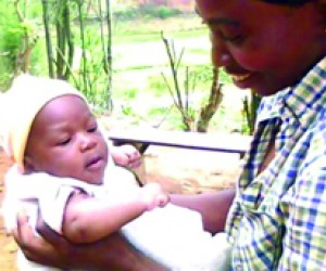 Saving Premature Babies in Burundi