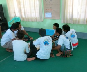 Karenni youth groups demonstrate leadership through the Kayah State Youth Forum