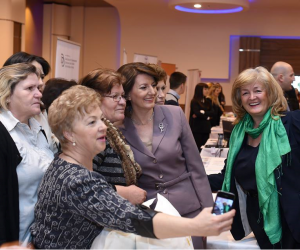 ourth Annual Week of Women Targets Strengthening Kosovo's Rule of Law