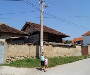 Shedding Some Light on a Village in Kosovo