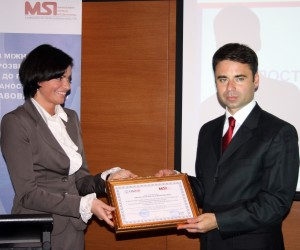 USAID Supports the Second National Pro Bono Awards Ceremony