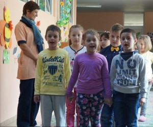 Preserving Access to Pre – school Education in Kosovo