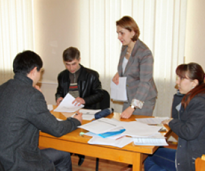 USAID training in Kazakhstan to help diversify local economies