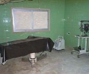 In the Mallawi District Hospital of the Minya Governorate, the operating room had cracked dirty floors and more...