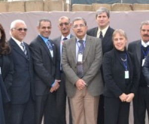 Membership in the prestigious International Association will allow Iraqi universities to work towards full international recogni