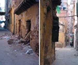 Waste has been removed from streets and the city is cleaner due to USAID's program to improve SWM systems.