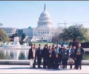 Study tours of the U.S. justice system for law students and faculty from Honduras.