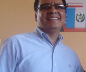 Mayor Selvin Garcia of Pachalúm, Guatemala, is highly regarded nationally and internationally for his innovative municipa