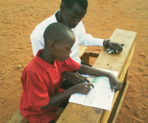 USAID Kenya Success Story Spreading Early Literacy in Northern Kenya