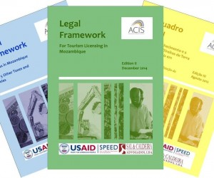 Legal framework guide covers