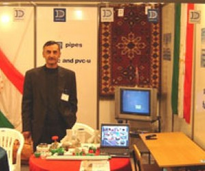 By participating in the Rebuild Afghanistan Trade Fair in Kabul, Doro LLC received exposure and contacts that proved valuable la