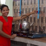 USAID Helps Bring Clean Fuel to Rural Households in Cambodia