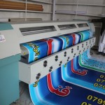 Suratgar Printing Press has improved its business prospects by investing in new technology