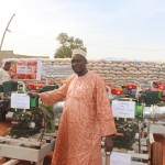 MALIAN RICE PRODUCERS BECOME MORE RESILIENT