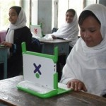 Afghan students now have the opportunity to learn using computers and the Internet thanks to USAID, the One Laptop per Child Fou