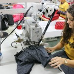 Kosovo's Apparel Industry Works Together to Explore New Markets