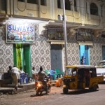 Solar Power Brings Light to the Streets in Somalia