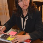 Azerbaijani Woman Discovers the Power of Her Own Potential