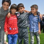 Jordan, youth, host communities, community engagement, Syria, refugees