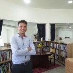 USAID Scholar Leads Prishtina High School to Change