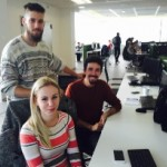 Young Entrepreneurs Open Opportunities in Serbia
