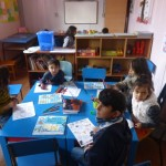 Learning Centers Integrate Minority Students into  Kosovo's Education System
