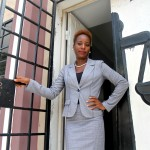 A young lawyer fights extended pre-trial detention in Haiti